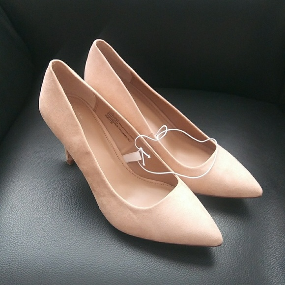 1b7b5e7be060e A New Day Shoes | Womens Gemma Pointed Pumps Size 75w | Poshmark